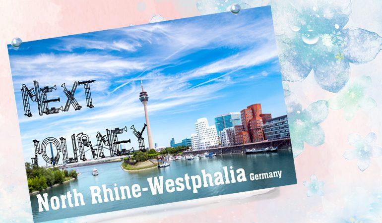 Còn 5 ngày nữa thôi là em đã đến nước Đức thân yêu rồi – Aupair Đức