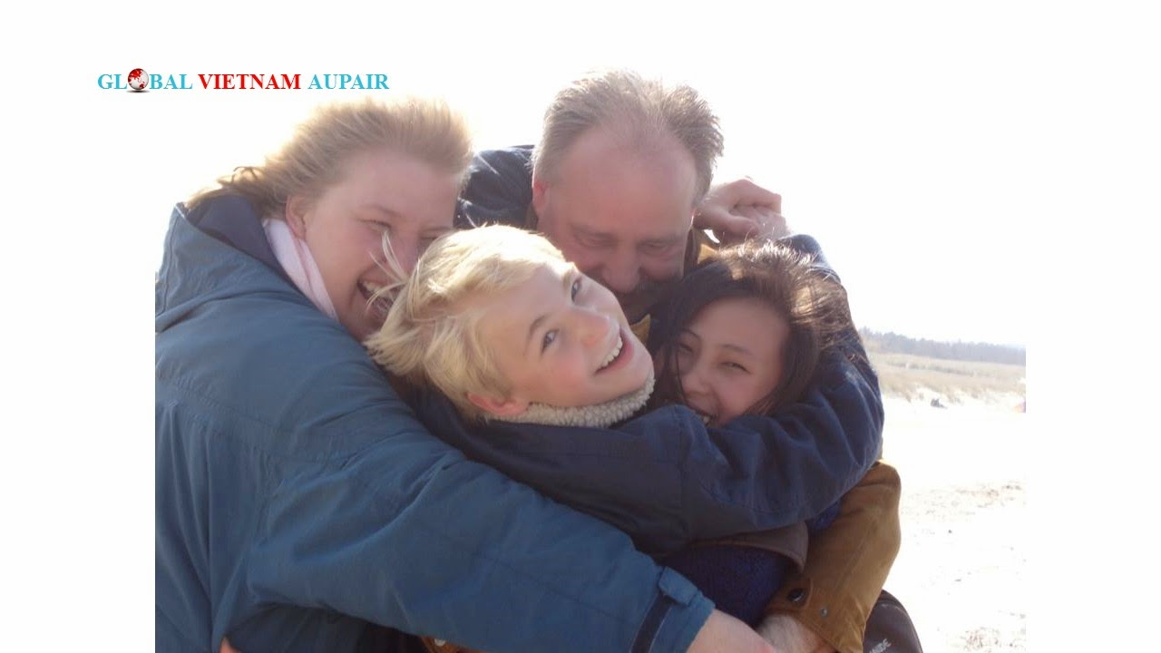 Au pair – the stories has been not to tell yet