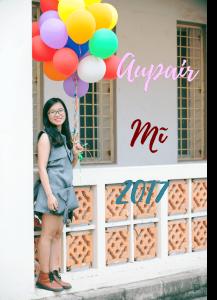 Ha - Aupair My 2017