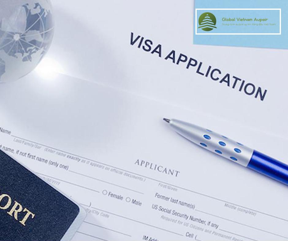 Những câu hỏi xoay quanh vấn đề phỏng vấn xin visa Aupair Mỹ