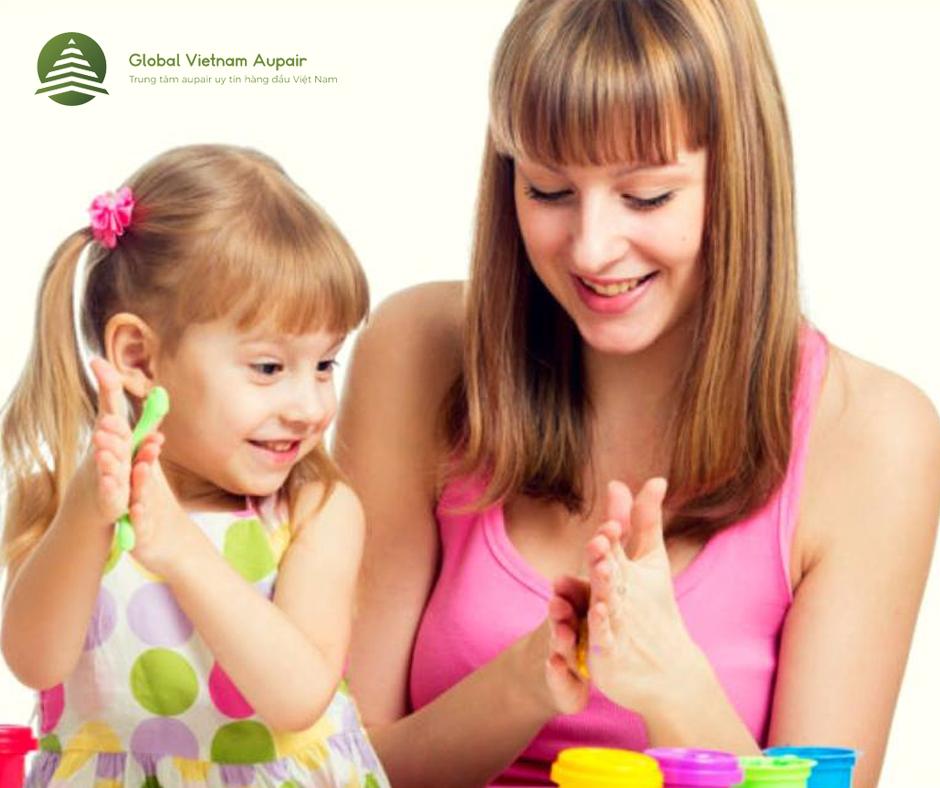 Những cách nói để trẻ nghe lời răm rắp