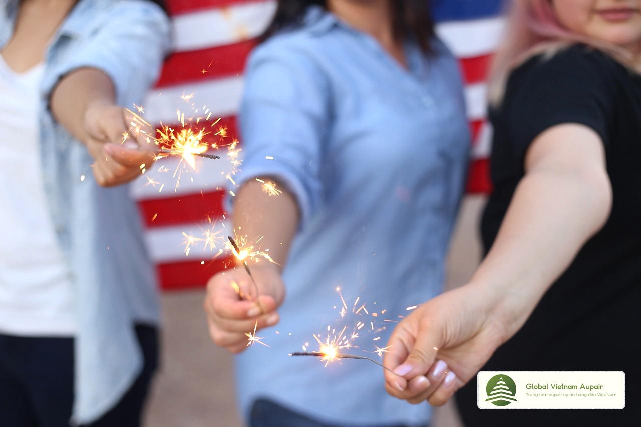 Quy trình đăng ký tham gia Aupair Mỹ tại Global Vietnam Aupair