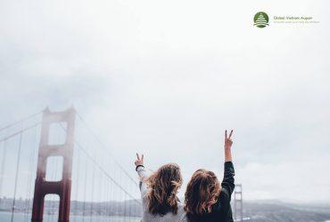 Chọn đi aupair hay du lịch tự do cho 1 năm gap year của bạn