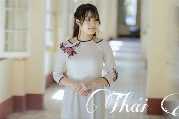 Nguyen Thi Thai An- Aupair in France
