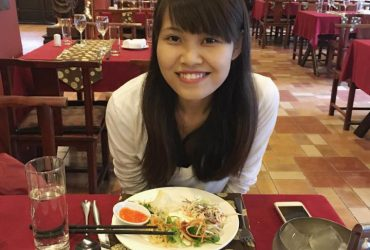 Aupair in America – Nguyen Thi Thuong