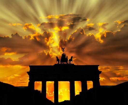 Chương trình Aupair Đức
