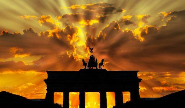 Aupair Đức