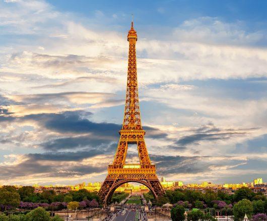 Chương trình aupair Pháp