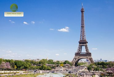 The cost of joining the Aupair program in France through the Global Vietnam Aupair center